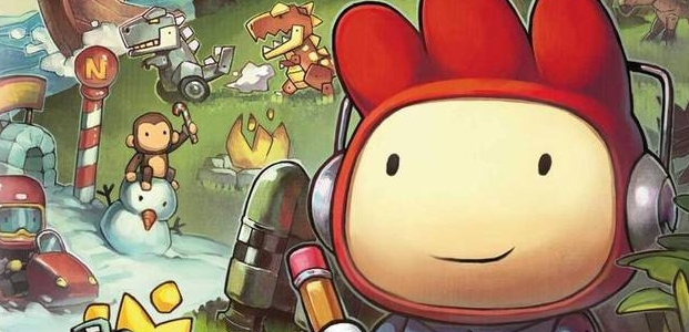 Scribblenauts Unlimited 620x300