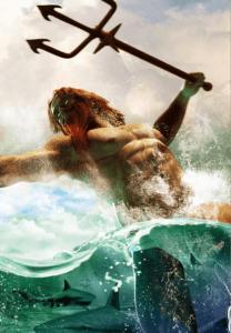 Poseidon, por isikol