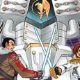 Você que já conhece o novo cenário de 3D&T Alpha, o Brigada Ligeira Estelar, já pensou em ter um personagem seu imortalizado entre os grandes Defensores da Constelação de Sabre? […]