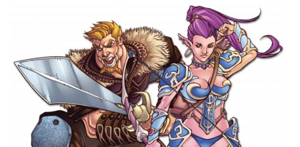 Tormenta é o mais antigo cenário brasileiro de RPG ainda em publicação. Isso você já sabe. Seus títulos começaram no RPG, mas o cenário já passou por outras mídias: quadrinhos […]
