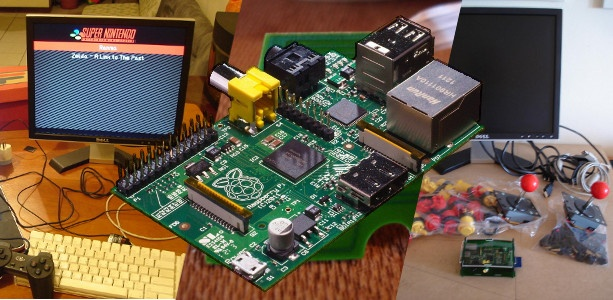 Este ano minha esposa me surpreendeu no meu aniversário com um presente perfeito: um Raspberry Pi. O Raspberry Pi é um computador completo no formato de uma placa de circuito […]