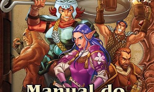O Manual do Combate é o segundo livro da série de suplementos dedicados a expandir opções para as classes básicas de Tormenta RPG, série que começou com o Manual do […]