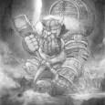 O próximo lançamento para Tormenta RPG está chegando! Dessa vez é o já quase lendário Manual das Raças, de Gustavo Brauner e Marcelo Cassaro, que deve trazer 32 raças descritas […]