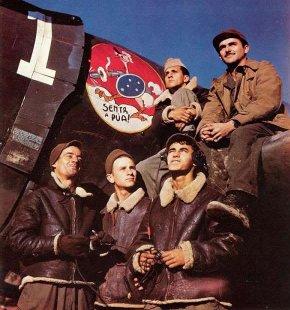 1º Grupo de Aviação de Caça