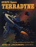 terradyne