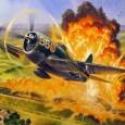 Durante a segunda guerra, um grupo de pilotos de caça brasileiros voou pelos céus da Europa. O 1º Grupo de Aviação de Caça – 1º GAvCa juntou-se ao 350th Fighter […]