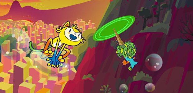 Vinicius e Tom são os mascotes dos jogos olímpicos e paraolímpicos Rio 2016, respectivamente. Desenvolvidos pela Birdo Studio, um estúdio de animação de São Paulo, os personagens foram conceitualmente baseados […]