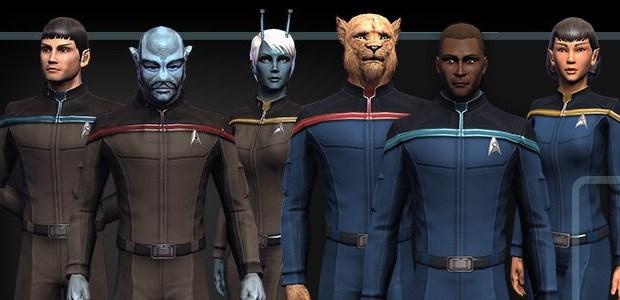 O universo de Star Trek é repleto de raças alienígenas, desde os clássicos conhecidos por todos como Vulcanos e Klingons até os mais recentes como Cardassianos e a Espécie 8472. […]