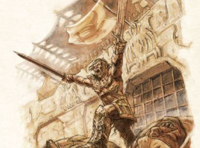 Filhos do Leopardo Houve um tempo em que os Filhos do Leopardo assumiam uma função similar à do Protetorado do Reino, atuando em todo tipo de missão, mas desde o […]