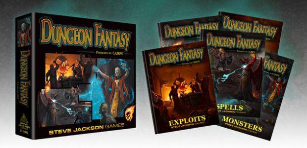 Se você é fã de Gurps, conhece a linha Dungeon Fantasy. Se não conhece é bem fácil explicar, DF é D&D feito em Gurps. simples assim. Todas classes, raças, masmorras […]