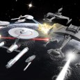 Não é Star Trek! Mas é quase. Poderia ser. Meio que é. It's complicated! O Universo da frota Estelar tem sua origem em um livro publicado em 1975, que foi […]
