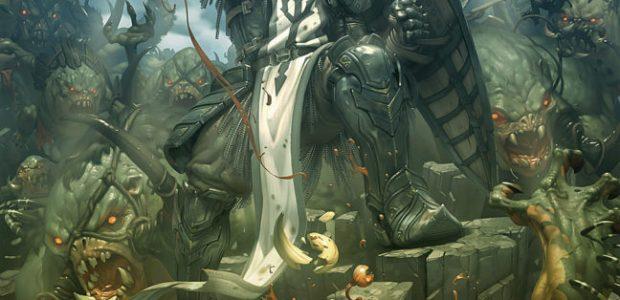 Quem não gosta daquela cura marota no meio do combate, daquela bênção que facilita o ataque, ou aquele escudo protetor na hora do aperto? Sim estamos falando do Clérigo! Clérigos […]