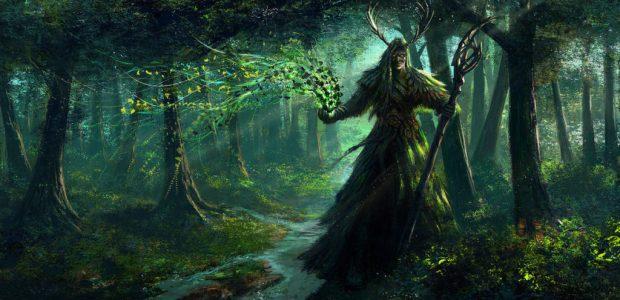 Magia Primitiva. Na continuação dos artigos com hacks e mudanças mecânicas para Tormenta RPG, resolvi me debruçar sobre um talento que parece quase obrigatório para conjuradores. Ele é forte. Ele […]