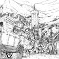 A Grande Batalha 937 c.e. ─ 950 c.e. Iniciada por um incidente diplomático, com a princesa de Ghondriann sendo morta por bandidos de beira de estradaao fugir para se casar […]