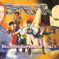 Belonave Supernova Vol.1