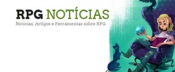RPG Notícias - 1º lugar no Ranking RPGista - Janeiro de 2018.