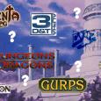 Eles atraem novos jogadores, mantém os antigos, possuem grandes vendas, e nutrem todo mercado de RPG do Brasil.Quais sistemas seriam os quatro pilares do RPG nacional? Pilar (sm): 1.[Arquitetura] Coluna […]