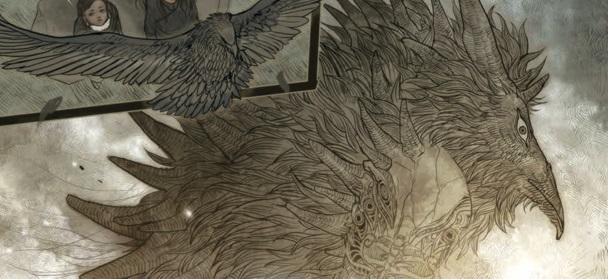Monstresschama a atenção logo na capa. A imagem da protagonista em um majestoso unicórnio branco, dentro de uma construção misteriosa e com tentáculos negros pelo chão, é bastante evocativa por […]
