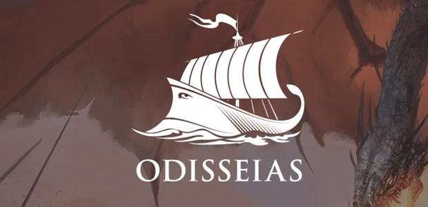 No dia 11 de março desse ano, a Jambô Editora inaugurou o selo Odisseias, que tem como objetivo auxiliar o autor brasileiro de literatura fantástica a entrar no mercado ou […]