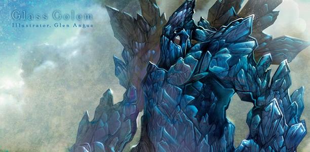 Golens são construtos, criaturas artificiais construídas através de processos mágicos. O monstro de Frankestein é, talvez, o golem mais famoso conhecido. A fantasia medieval, porém, possui uma enormidade destas criaturas, […]