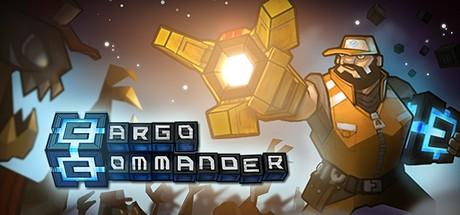 Cargo Commander header