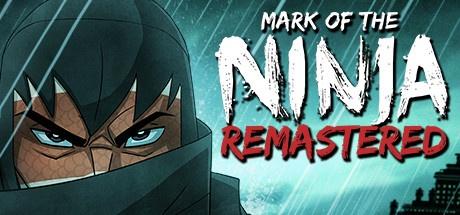 Mark of the Ninja - Remastered header