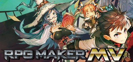 RPG Maker MV header