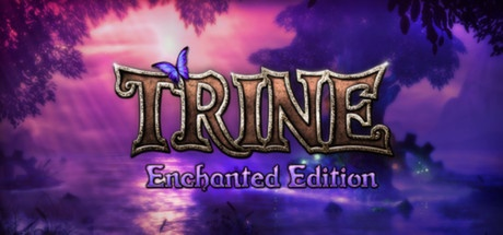 Trine Enchanted Edition header