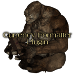 ֎ Currency Formatter Plugin