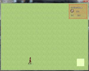 Map Compass HUD Plugin Screenshot