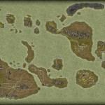 Whalebones Islands