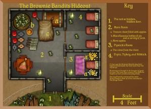 Lee Whipple - Brownies