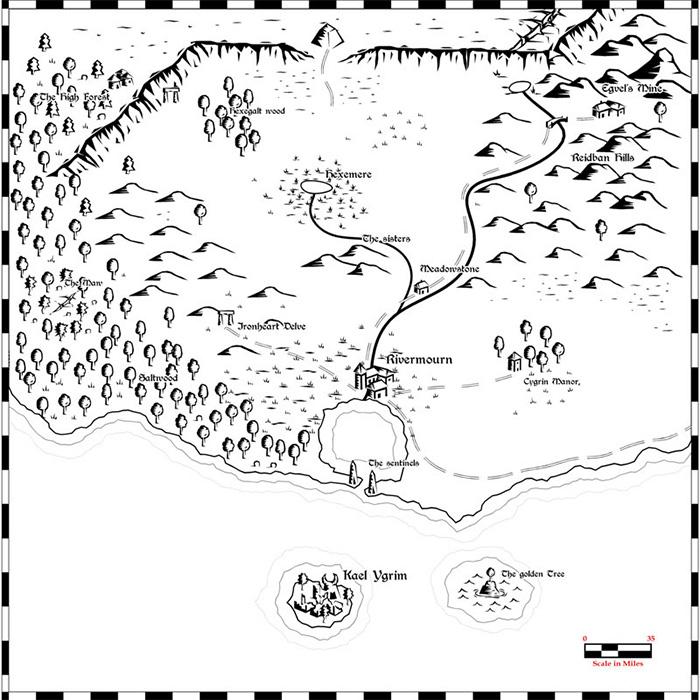 Rivermourn