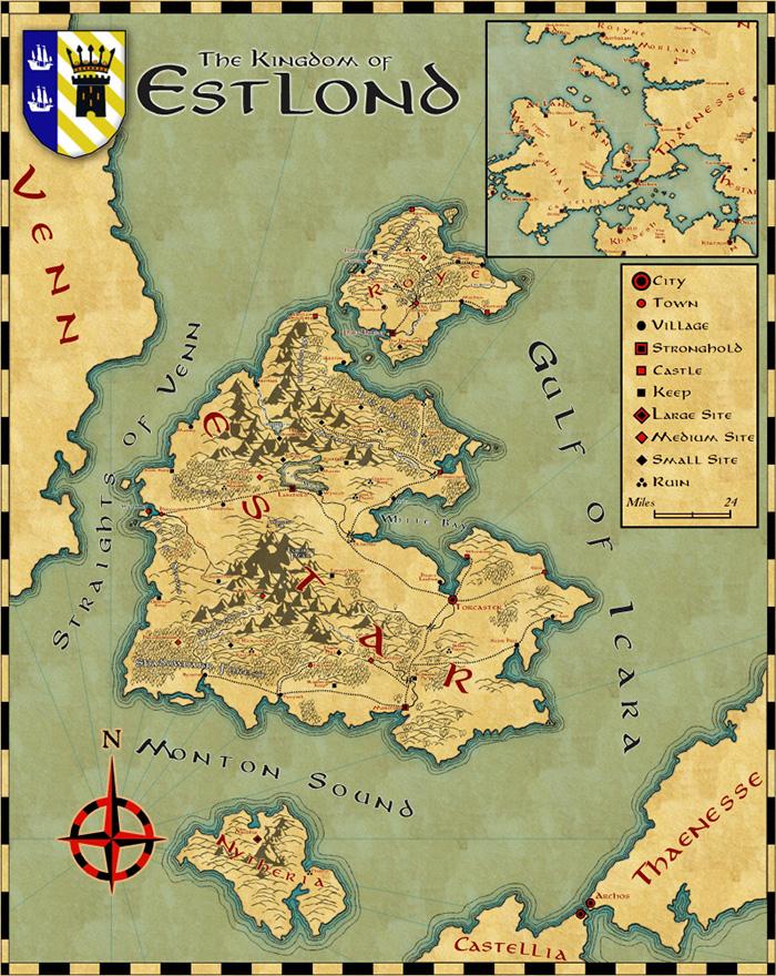 Profantasy's Map-making Journal » Blog Archive » User Maps