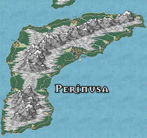 Perinusa