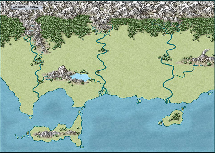 Profantasy's Map-making Journal » guest article