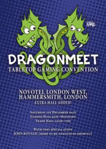 Dragonmeet 18