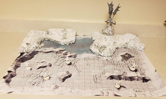 Craft Mapping 01