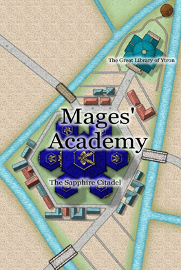 Sapphire Citadel