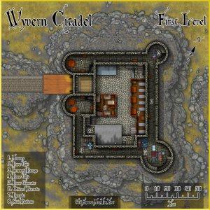 Wyvern Citadel