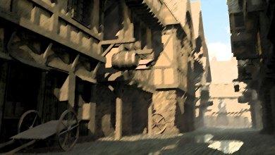 Photo of TESTE#2: E02 – O encontro inusitado | RPG D&D 5e