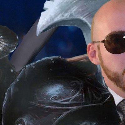 RPG Next Podcast: Entrevista com Klank, o Guerreiro Anão