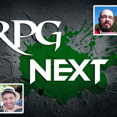 Campanha do PADRIM do RPG Next