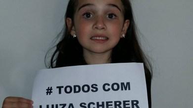 Photo of #todoscomluizascherer