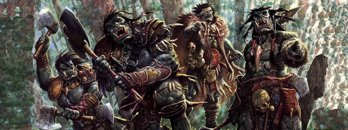 TnB #022 - A Mina Perdida de Phandelver - Episódio 22 - Batalha com Orcs