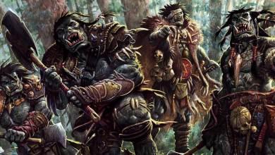 Photo of TnB#022: MPP-E22 – Batalha com Orcs   RPG D&D 5e