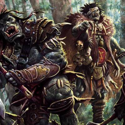 TnB #022 – A Mina Perdida de Phandelver – Episódio 22 – Batalha com Orcs