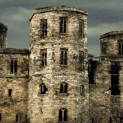 Castelo do Rei Grol