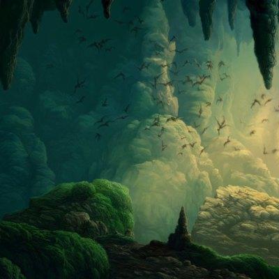 TnB #042 – A Mina Perdida de Phandelver – Ep.42 – Caverna do Eco da Onda