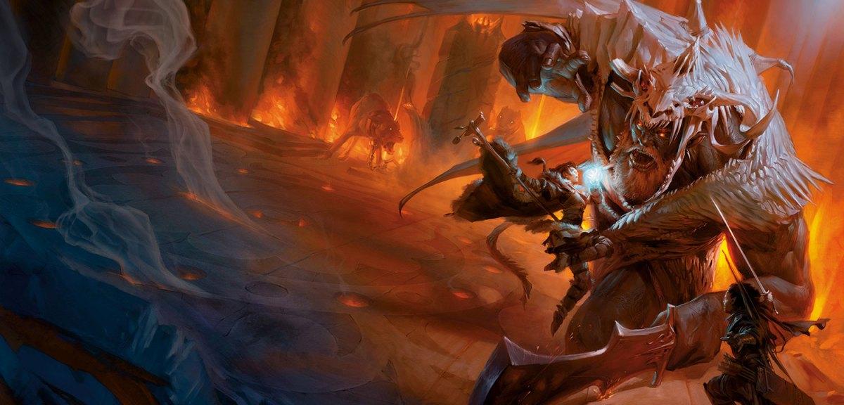 """RdDnD5e #015 – Raça """"Meio-Orc"""" - D&D 5e - Livro do Jogador"""